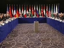 Akkoord over bestand en humanitaire hulp Syrië