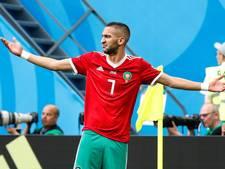Belgische ziekenboeg leeg, Marokko en Ronaldo meest gegoogeld