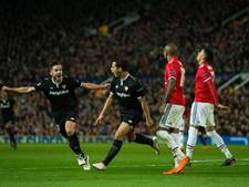 Ben Yedder velt ManUnited en Mourinho