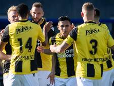 Vitesse wint in Zwolle dankzij twee goals van Matavz