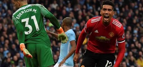 United verstoort kampioensfeest City na sensationele comeback