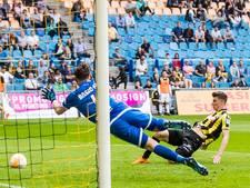 Teruglezen: Vitesse plaatst zich als eerste ploeg voor finale play-offs