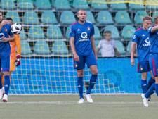 Uitschakeling dreigt voor hopeloos Feyenoord na afgang tegen Trencin