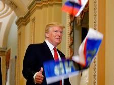 Amerikaanse media: Eerste aanklacht in Ruslandonderzoek